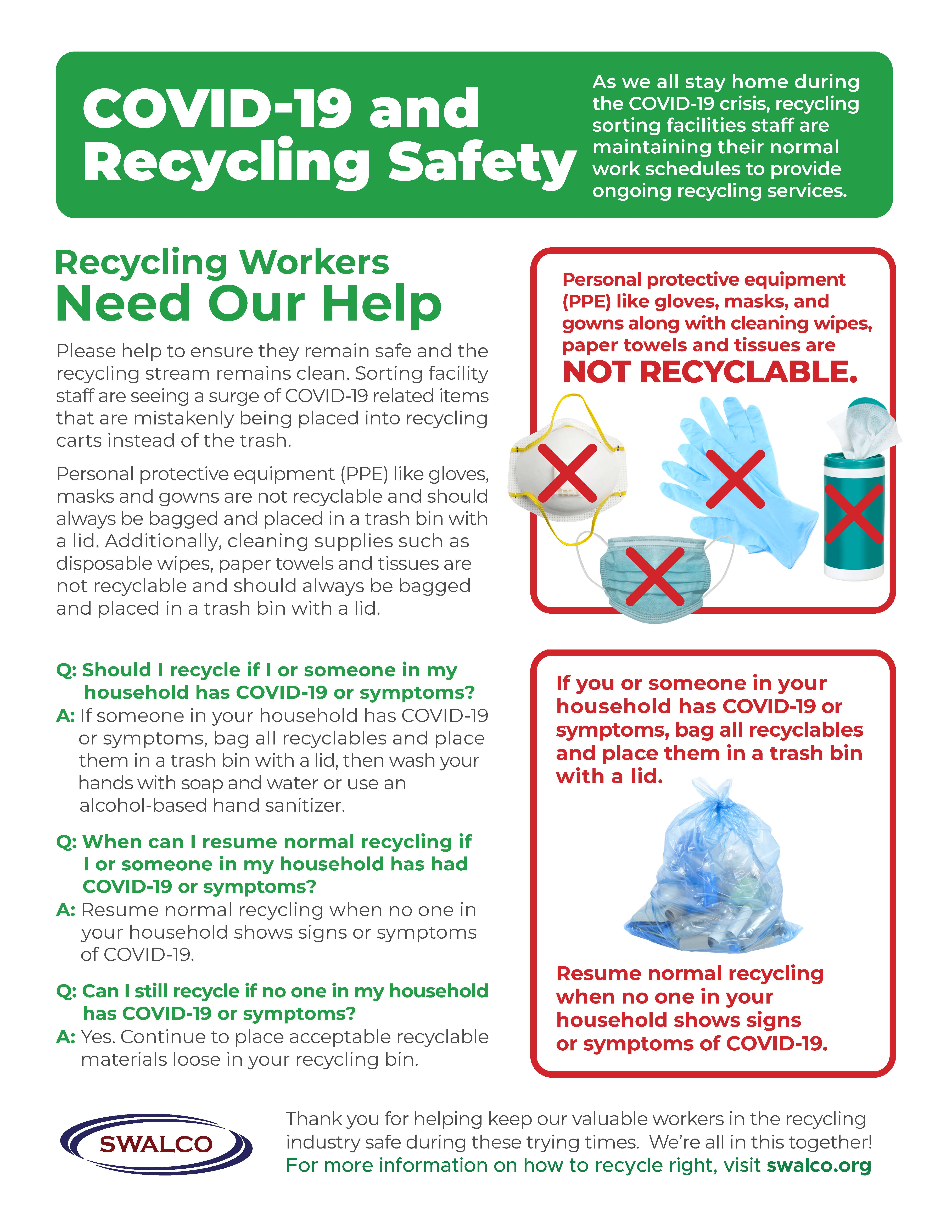 PPE Recycling Final Copy 4-9-2020